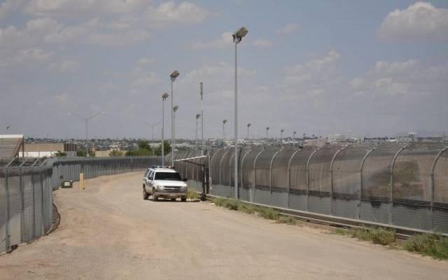 Тела девушки и трех детей обнаружены на границе Мексики и США