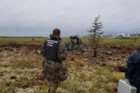 В Нижнеангарске ввели режим ЧС после аварийной посадки Ан-24