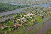 Пять человек стали жертвами паводка в Иркутской области