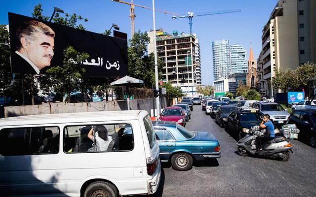 Два человека погибли в результате нападения на кортеж ливанского министра
