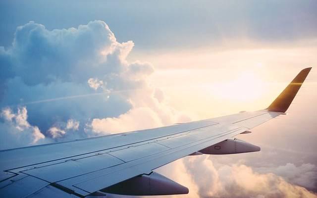 В Красноярске самолет совершил экстренную посадку из-за пассажира