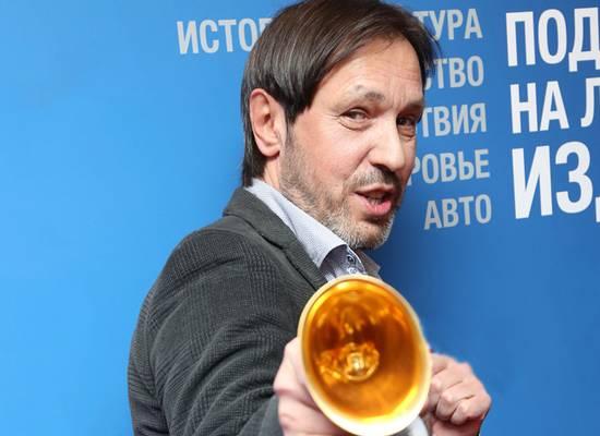 Николай Носков вернется на сцену после инсульта