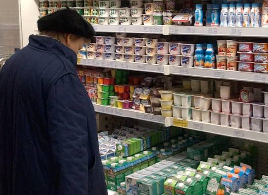 Правила продажи молочных продуктов изменились с 1 июля