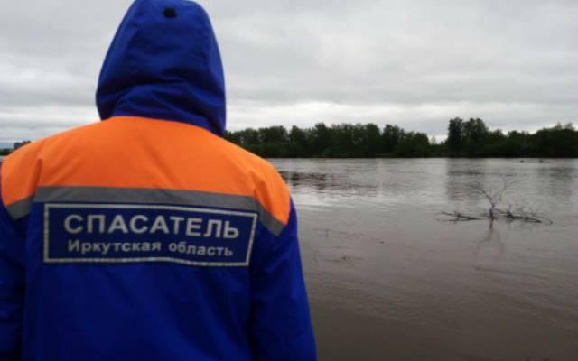 В Иркутской области сократилось число подтопленных поселков