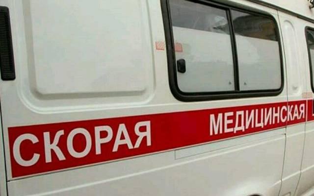 Избитую девочку из Ингушетии доставили в Москву