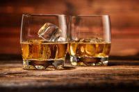 В США продолжает гореть склад с виски Jim Beam