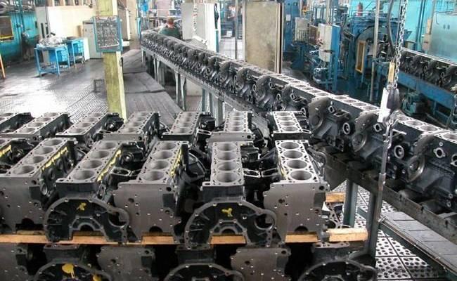 ЗМЗ модернизировал свой мотор специально под Патриот с «автоматом»