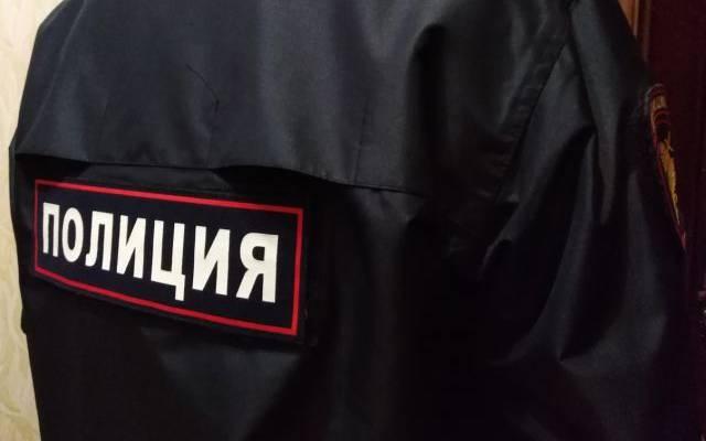 В Москве за нападение на полицейских в ТЦ задержаны четверо мужчин
