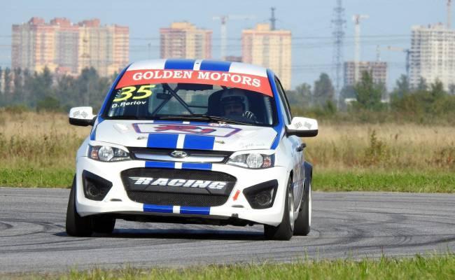 Автоспорт в Санкт-Петербурге и Ленинградской области: анонс на 13-14 июля