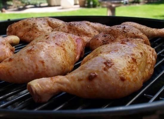 Специалисты «Росконтроля» отчитались о проверке куриных бёдер