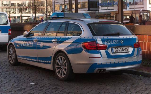 В Мюнхене ищут двух пропавших россиянок