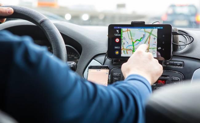 Исследование: у таксистов, которые ездят по навигатору, уменьшается мозг