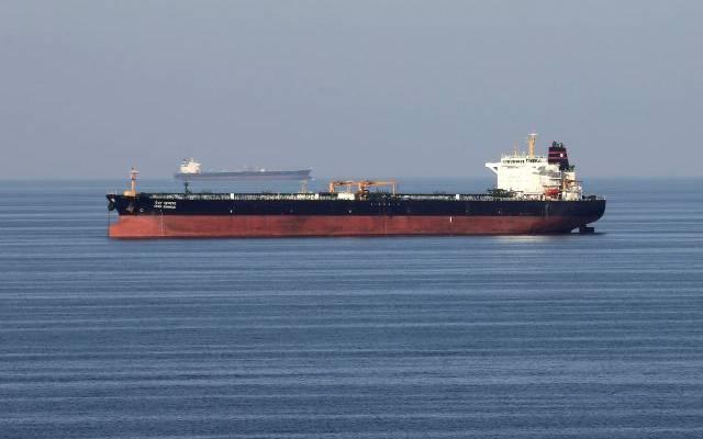 Иран задержал в Персидском заливе иностранный танкер – СМИ