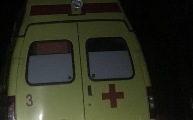 В ДТП в Якутии погибли пять человек