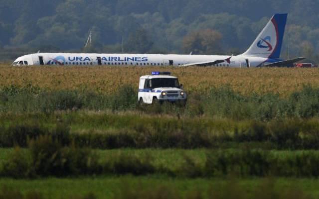Число обратившихся за медицинской помощью пассажиров A321 выросло до 75
