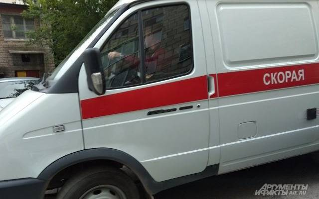 Девять человек пострадали в ДТП с автобусом на Урале