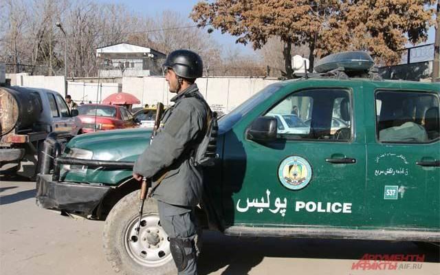Не менее 40 человек стали жертвами взрыва на свадьбе в Кабуле