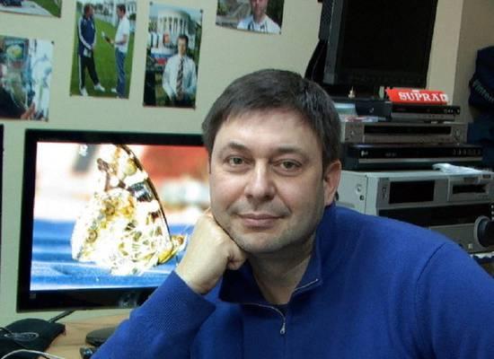 Адвокат: участвовать в переговоры по обмену Вышинского пока не предлагали
