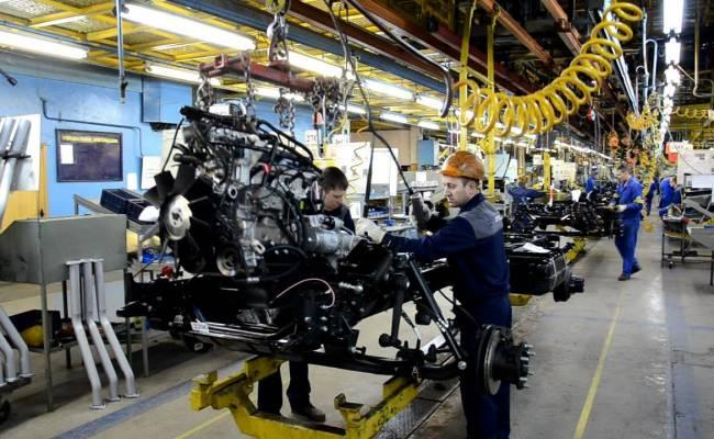 Группа ГАЗ может сократить рабочую неделю до четырех дней: названа причина