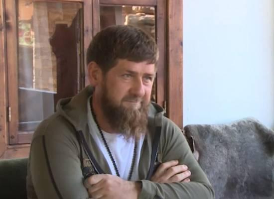 Кадыров отказался давать свое имя самой крупной мечети в Европе