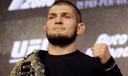 «Намного больше, чем с Макгрегором». Сколько заработает Нурмагомедов за следующий бой в UFC