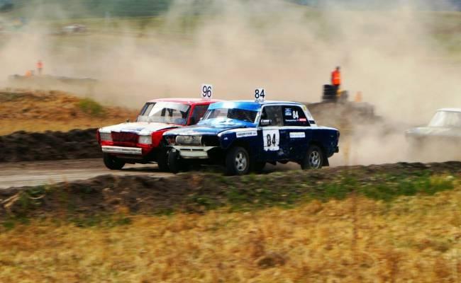 Автоспорт в Чите: анонс на 24-25 августа