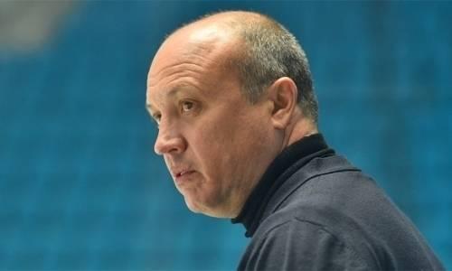 Экс-тренер «Сарыарки» и «Торпедо» покинул клуб ВХЛ