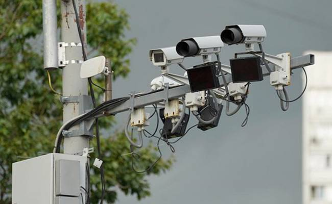 Камеры в Московской области начнут штрафовать водителей за непропуск пешеходов