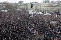 Во Франции в результате нападения на прохожих погиб человек