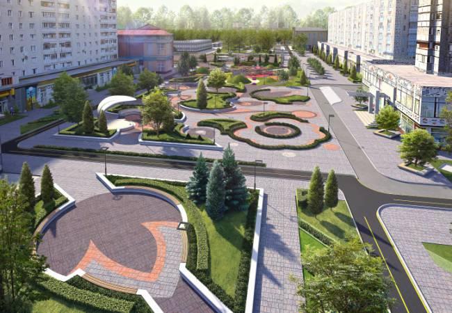 Приобретение недвижимости в городе Ирпень