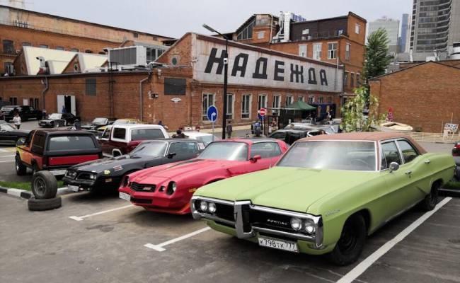 Автоспорт в Санкт-Петербурге и Ленобласти: анонс на 7-8 сентября