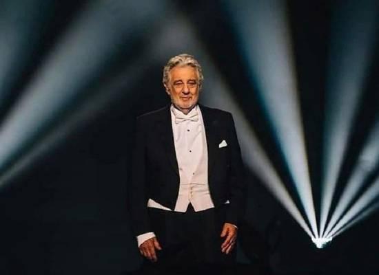 Опера Далласа отказалась от концерта Доминго из-за обвинений в домогательствах