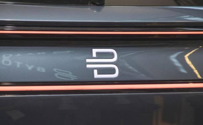 Byton привез во Франкфурт серийную версию нашумевшего электрокросса M-Byte с 48-дюймовым экраном
