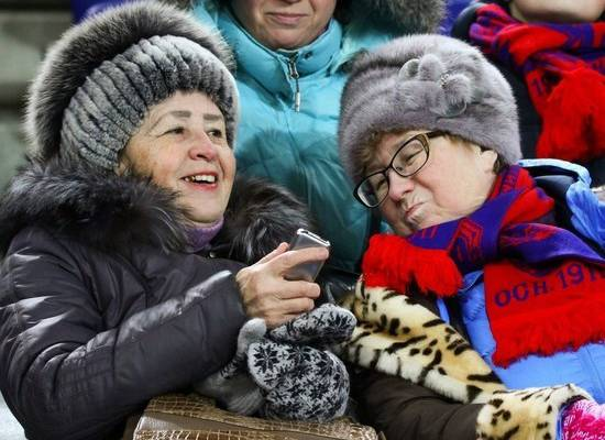 Продолжительность жизни россиян выросла на восемь лет