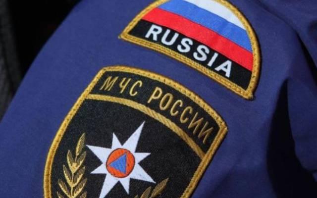 В Красноярске заявили об отсутствии угрозы обрушения поврежденного дома