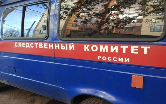 В Красноярске возбудили дело после гибели 8 человек на пожаре