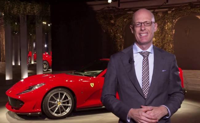 У Ferrari будет кроссовер. И вот что о нем известно