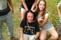 В Москве группа подростков избила 16-летнюю девушку