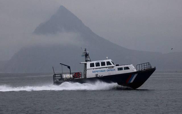 В Японском море иностранные браконьеры открыли огонь по российским военным