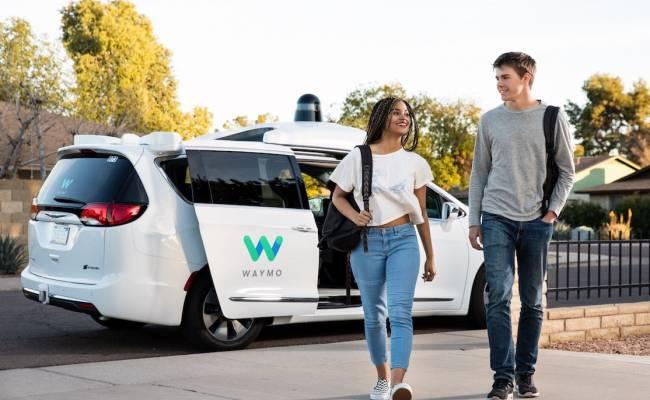 Глава ZF: роботакси появятся на дорогах не ранее 2030 года
