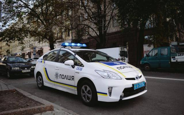 В Киеве задержан мужчина, который угрожал подорвать метромост