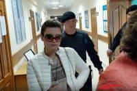 В Саратове арестовали подозреваемого в изнасиловании женщины-врача