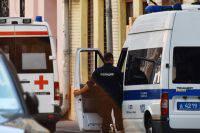 Застреливший коллегу полицейский подозревался во взятке в 2 тыс. рублей