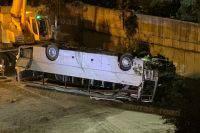 Семь человек пострадали при столкновении трех машин в Чувашии