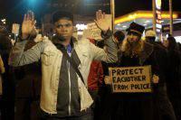 Следователи намерены арестовать полицейского, застрелившего коллегу