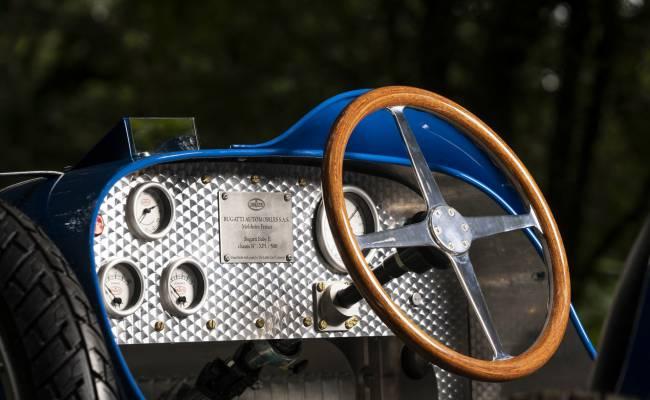 Bugatti выпустила машину за 2 млн рублей