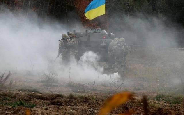 ДНР заявила о 17 нарушениях перемирия со стороны ВСУ за сутки