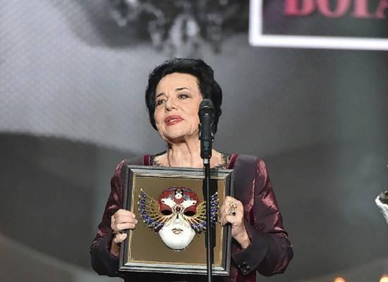 Ушла из жизни оперная певица Ирина Богачева