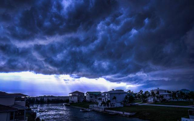 В Техасе мужчина умер из-за шторма «Имельда»