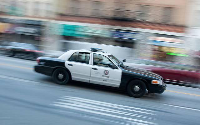 В Вашингтоне произошла стрельба, есть пострадавшие